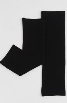 Siyah Renkli Tesettür Kolluk