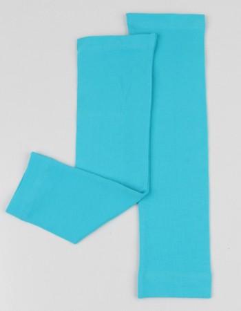 Mavi Renkli Tesettür Kolluk