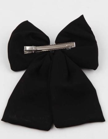 Siyah Kuyruklu Fiyonk Pens Toka